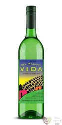 "Del Maguey single village "" Vida "" Mexican mezcal Santo Domingo Albarradas 42% vol.    0.70 l"