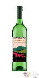 "Del Maguey single village "" Chichicapa "" Mexican mezcal Santo Domingo Albarradas 46% vol.    0.70 l"