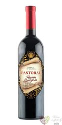 Pastoral Moldavian sweet wine by Chateau Vartely  0.75 l