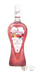 Pinot Noir rosé romance Moldova Bosavin 0.75 l