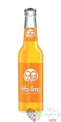 Fritz limo � Orangeade � German soft dink   0.33 l