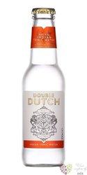 """Double Dutch """" Indian """" English tonic water  0.50 l"""