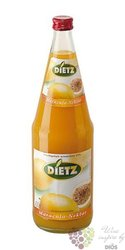"Dietz "" Maracuja "" German fruit nectar 1.00 l"