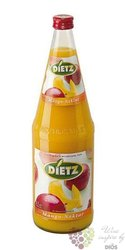 "Dietz "" Mango "" German fruit nectar 1.00 l"