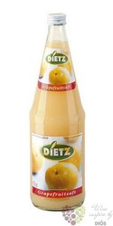"Dietz "" Grapefruit "" German fruit juice 1.00 l"
