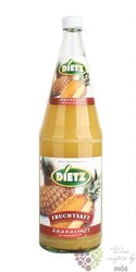"Dietz "" Ananas "" German fruit juice 1.00 l"