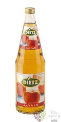 "Dietz "" Apfel "" German fruit juice 1.00 l"
