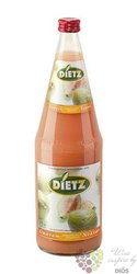 "Dietz "" Guave "" German fruit nectar 1.00 l"