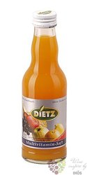 "Dietz "" Multivitamin "" German fruit juice 0.20 l"
