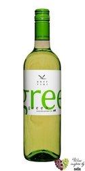 """Veltlínské zelené """" Green """" 2014 moravské zemské víno vinařství Arte Vini    0.75 l"""