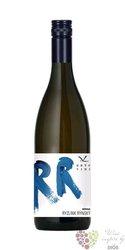 """Ryzlink rýnský """" RR """" 2015 moravské zemské víno Arte Vini  0.75 l"""