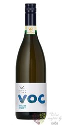 Ryzlink rýnský 2016 VOC Znojmo z vinařství Arte Vini     0.75 l