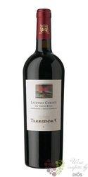 """Lacryma Christi del Vesuvio rosso """" Loggia della Serra """" Doc 2011 Campania azienda Terredora  0.75 l"""