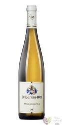 """Riesling """" Wachenheimer """" 2016 trocken Pfalz QbA Dr.Bürklin Wolf magnum  1.50 l"""