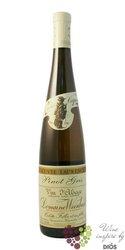 """Pinot gris """" Cuvée St.Catherine de Pinot Gris """" 2012 vin d´Alsace Aoc domaine Weinbach     0.75 l"""