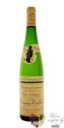 "Gewurztraminer "" Reserve "" 2009 vin d´Alsace Aoc domaine Weinbach     0.75 l"