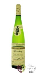 "Riesling "" cuvée Theo de Riesling "" 2009 Alsace Aoc domaine Weinbach       0.75l"