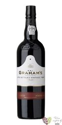 W&J Graham´s 2012 LBV ( Late Bottled Vintage ) Porto Doc by Symington family  0.375 l