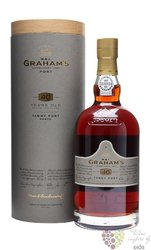 W&J Graham´s 40 years old wood aged tawny Porto Doc by Symington 20% vol.     0.75 l