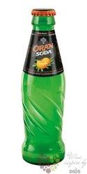 """Lemon Soda """" Oran Soda """" Terme di Crodo  0.20 l"""