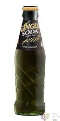 """Lemon Soda """" Ginger beer """" Terme di Crodo  0.20 l"""