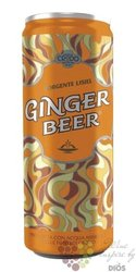 "Lemon Soda "" Ginger beer "" Terme di Crodo  0.33 l"