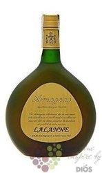 Lalanne 1985 vintage Armagnac Aoc by Maison Prunier 40% vol.   0.70 l