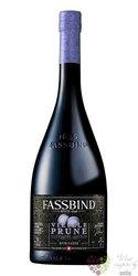 "Fassbind les vieilles barriques "" Prune "" Swiss aged plum brandy 40% vol. 0.70 l"