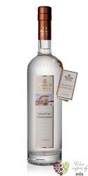 """Grappa di Chardonnay """" Classic collection """" distilleria Mazzetti d´Altavilla 43% vol.   0.70 l"""