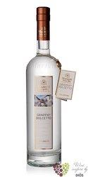 """Grappa di Dolcetto """" Classic collection """" distilleria Mazzetti d´Altavilla 43% vol.   0.70 l"""