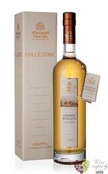 """Grappa di Moscato """" Invecchiata """" distilleria Mazzetti d´Altavilla 43% vol.    0.70 l"""