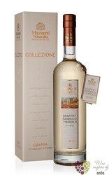 """Grappa di Nebbiolo da Barolo """" Invecchiata """" distilleria Mazzetti d´Altavilla 43% vol.    0.70 l"""