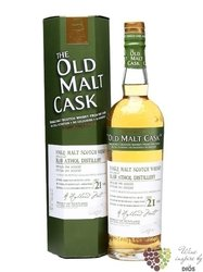 "Blair Athol 1995 "" Old Malt Cask "" aged 15 years Highlands by Douglas Laing & Co 50% vol.  0.70"