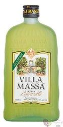Limoncello tradizionale limone liqueur di Sorrento by Villa Massa 30% vol.   0.70 l