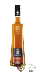 "Joseph Cartron "" Caramel "" French liqueur 18% vol.    0.70 l"