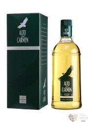 Alto del Carmen Pisco of Chile 35% vol.     0.70 l