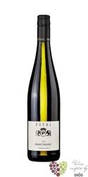 Pinot blanc kabinet trocken 2017 Pfalz QmP weingut Petri    0.75 l