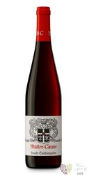 """Pinot noir """" Haardt """" 2018 Pfalz VdP Ortswein Müller Catoir  0.75 l"""