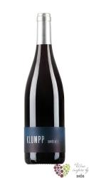 Cuvée N° 1 trocken 2015 Baden bio wine QbA weingut Klumpp   0.75 l