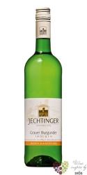 Grauer Burgunder trocken 2015 Baden Qba winzergenossenschaft Jechtingen   0.75 l