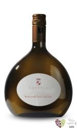 Weissburgunder 2012 Franken weingut Castell     0.75 l