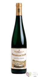 """Riesling Auslese """" Doktor """" 2014 Mosel VdP Grosse lage Wwe.Dr.H.Thanisch  0.75 l"""