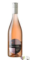 "Rosecco2 "" Murmure "" šumivé víno Nové vinařství  0.75 l"