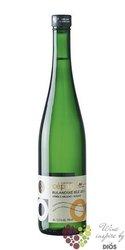 """Rulandské bílé """" Cépage """" 2011 výběr z hroznů Nové vinařství    0.75 l"""