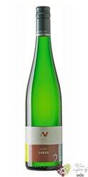 """Cuvée 2 """" Larus """" 2009 jakostní víno odrůdové Nové vinařství    0.75 l"""