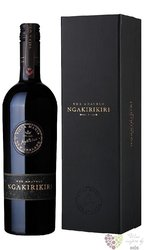 "Cabernet Sauvignon "" Ngakirikiri "" 2013 Malborough Villa Maria estate  0.75 l"