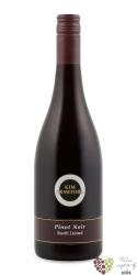 "Pinot noir "" Regional reserves "" 2012 Marlborough Kim Crawford  0.75 l"
