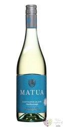 Sauvignon blanc Marlborough Matua wines  0.75 l