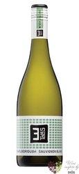 """Sauvignon blanc """" 3 Tales """" 2008 Marlborough De Bortoli wines    0.75 l"""
