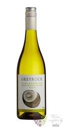 "Sauvignon blanc "" Greyrock "" 2015 Marlborough Sileni estates  0.75 l"